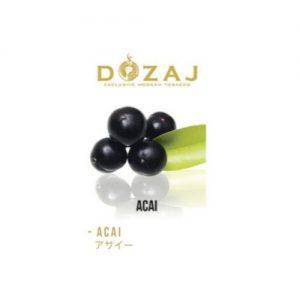 DOZAJ(ドザジ) ACAI(アサイー)