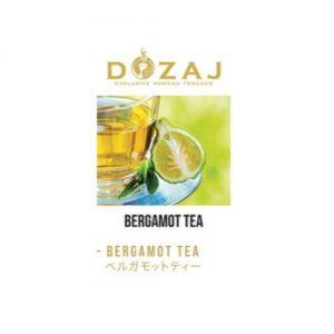 DOZAJ(ドザジ) BERGAMOT TEA(ベルガモットティー)