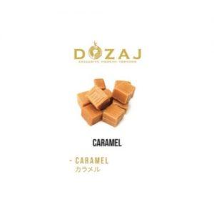 DOZAJ(ドザジ) CARAMEL(キャラメル)