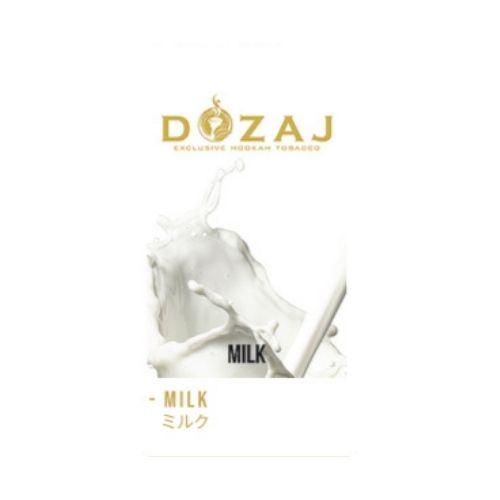 DOZAJ(ドザジ) MILK(ミルク)