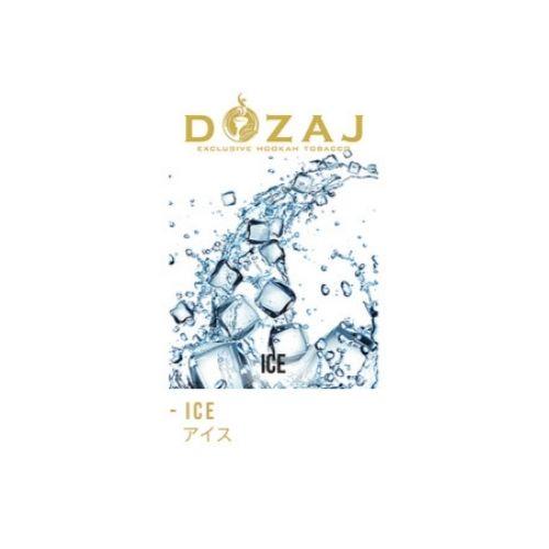シーシャ・水タバコ通販サイト DOZAJ(ドザジ) ICE(アイス)